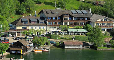 Hotel, pensioni e Bed and Breakfast a Gmunden
