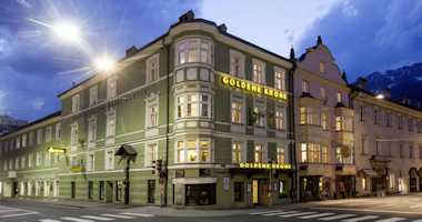 Hotel, pensioni e Bed and Breakfast a Innsbruck