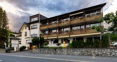 Hotel, pensioni e Bed and Breakfast a Liechtenstein