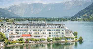 Hotel, pensioni e Bed and Breakfast a Zell am See