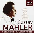 Mahler - The Symphonies