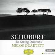Schubert - The String Quartets